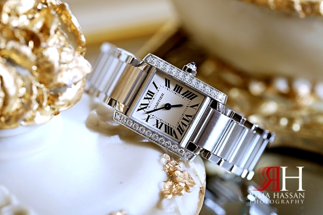 Grand_Hyatt_Dubai_Wedding_Female_Photographer_Rima_Hassan_bride_jewelry_watch_cartier