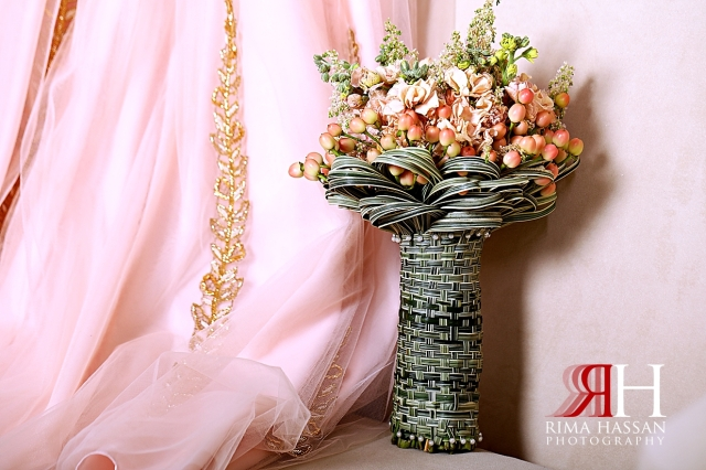 Park_Hyatt_Dubai_Engagement_Female_Photographer_Rima_Hassan_bride_bouquet