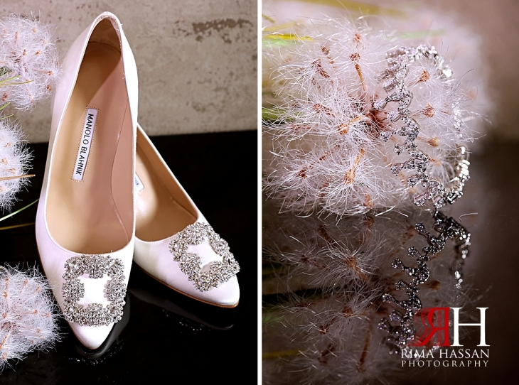 Al_Jawaher_Sharjah_Wedding_Female_Photographer_Rima_Hassan_bride_jewelry_bracelet_shoes