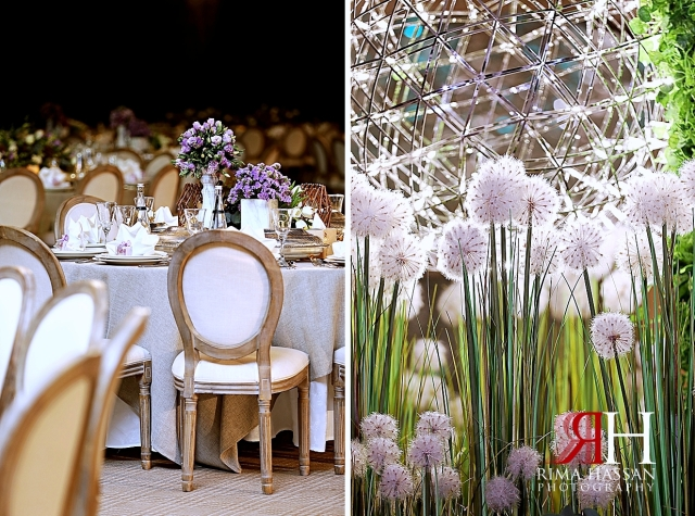 Al_Jawaher_Sharjah_Wedding_Female_Photographer_Rima_Hassan_kosha_tibru_stage_decoration_dandelions