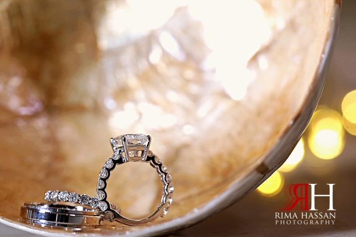 Ajman_Royal_Engagement_Female_Photographer_Rima_Hassan_bride_groom_ring_band