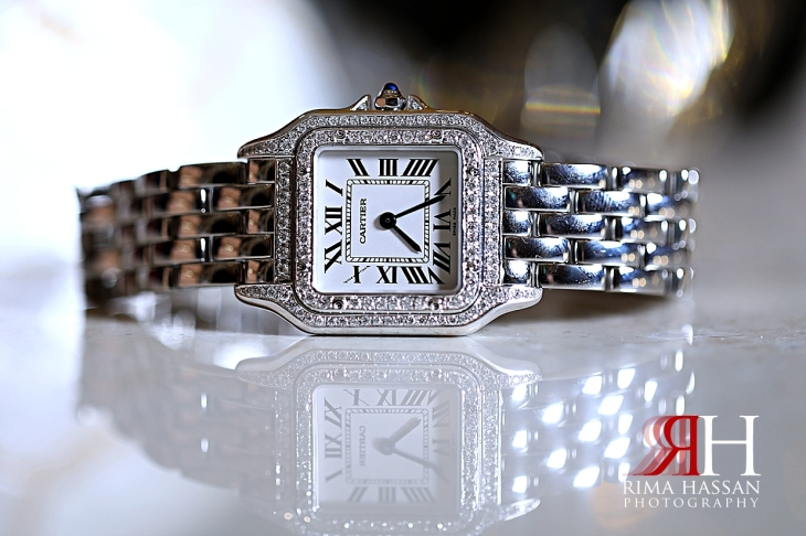Ajman_Royal_Engagement_Female_Photographer_Rima_Hassan_bride_jewelry_watch