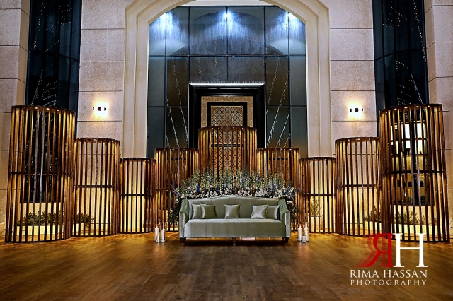 Ajman_Royal_Engagement_Female_Photographer_Rima_Hassan_kosha_stage_decoration