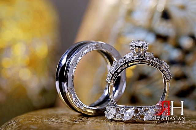 Al-Quoz_Engagement_Dubai_Female_Photographer_Rima_Hassan_bride_jewelry_rings_band