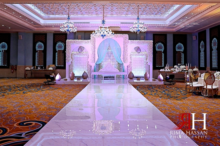 Al-Quoz_Engagement_Dubai_Female_Photographer_Rima_Hassan_kosha_stage_decoration