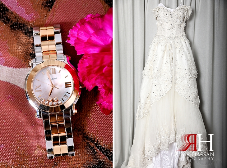 Grand_Hyatt_Dubai_Wedding_Female_Photographer_Rima_Hassan_bride_jewelry_watch_dress