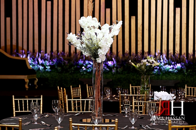 Grand_Hyatt_Dubai_Wedding_Female_Photographer_Rima_Hassan_kosha_stage_decoration_long_centerpiece