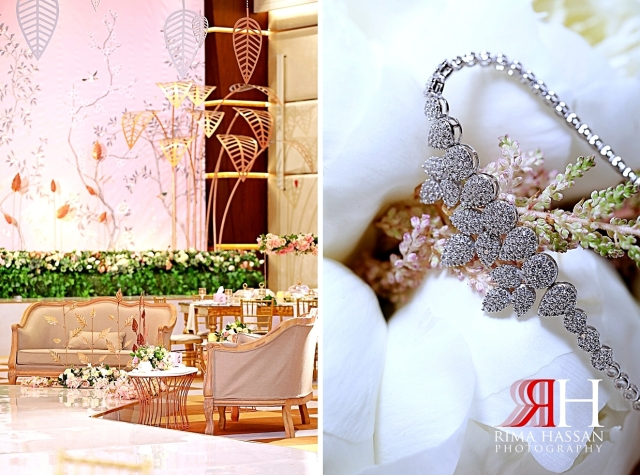 Al_Twaar_Wedding_Dubai_Female_Photographer_Rima_Hassan_bride_bracelet_kosha_stage