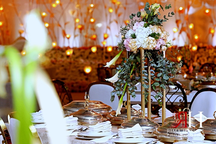 Jawaher_Sharjah_Wedding_Dubai_Female_Photographer_Rima_Hassan_kosha_stage_centerpiece_decoration