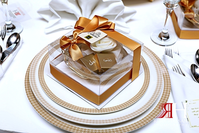 Jawaher_Sharjah_Wedding_Dubai_Female_Photographer_Rima_Hassan_kosha_stage_decoration_plate_giveaways
