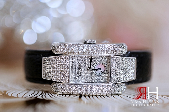 Palazzo_Versace_Dubai_Female_Photographer_Rima_Hassan_bride_watch_chopard