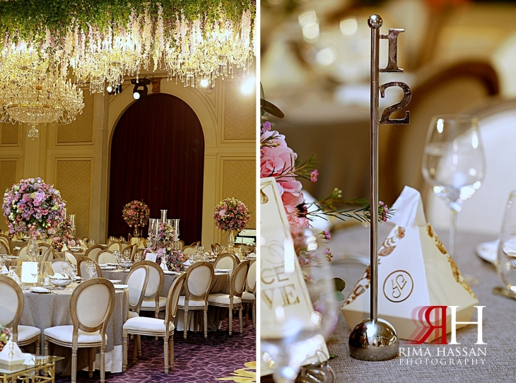 Palazzo_Versace_Dubai_Female_Photographer_Rima_Hassan_kosha_stage_decoration_table