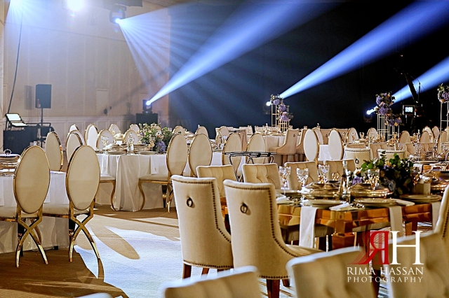 Jawaher_Sharjah_Wedding_Dubai_Female_Photographer_Rima_Hassan_stage_decoration_kosha_tables