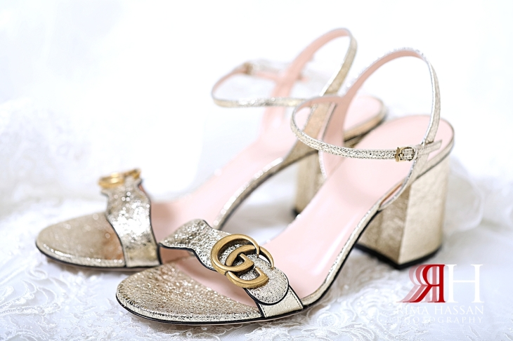 Emirates_Hall_Ajman_Female_Photographer_Rima_Hassan_bride_shoes_gucci