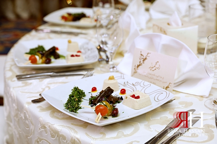 Mina_Salaam_Wedding_Dubai_Female_Photographer_Rima_Hassan_stage_kosha_decoration_plates
