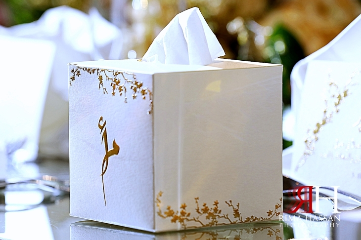 Mina_Salaam_Wedding_Dubai_Female_Photographer_Rima_Hassan_stage_kosha_decoration_tissue