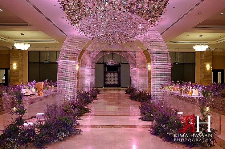 Jawaher_Sharjah_Wedding_Dubai_Female_Photographer_Rima_Hassan_kosha_stage_decoration_entrance
