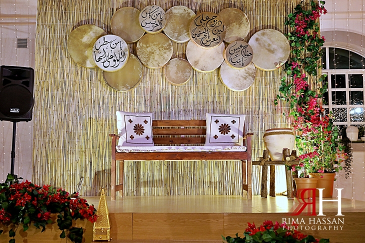 Arabic_Night_Dubai_Female_Photographer_Rima_Hassan_stage_kosha_decoration
