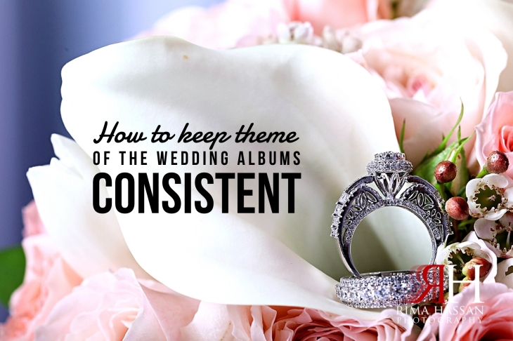 How_to_keep_theme_wedding_album_consistent