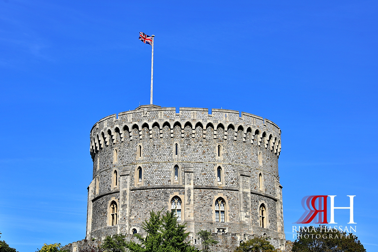 London_UK_Dubai_Female_Photographer_Rima_Hassan_windsor_flag_castle