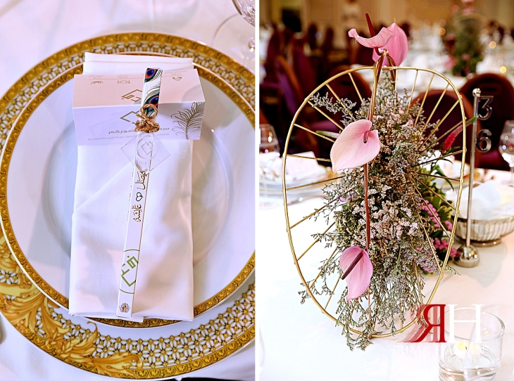 Palazzo_Versace_Wedding_Dubai_Female_Photographer_Rima_Hassan_stage_kosha_centerpiece_decoration