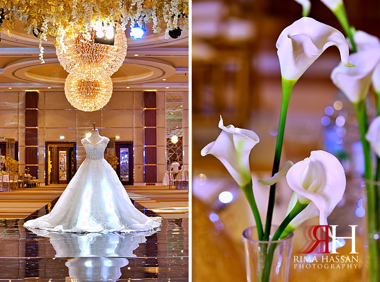 Barsha_Hall_Wedding_Dubai_Female_Photographer_Rima_Hassan_stage_kosha_decoration_bride_dress