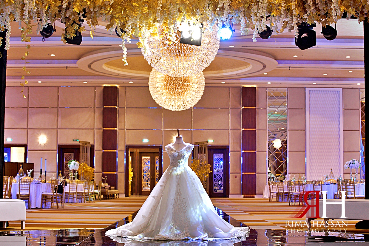 Barsha_Hall_Wedding_Dubai_Female_Photographer_Rima_Hassan_stage_kosha_decoration_dress_bride