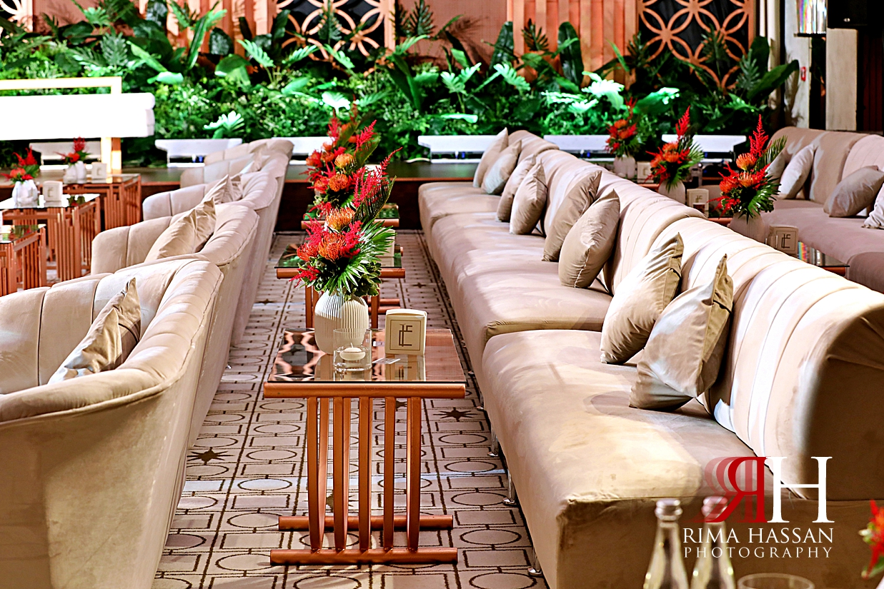 Bvlgari_Hotel_Wedding_Dubai_Female_Photographer_Rima_Hassan_Photography_stage_kosha_dream_decoration_vip_sofa
