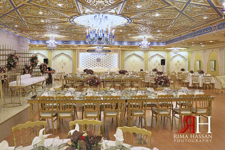Majma_Ahlulbayt_Engagement_Dubai_Female_Photographer_Rima_Hassan_Photography_wish_kosha_decorations_stage