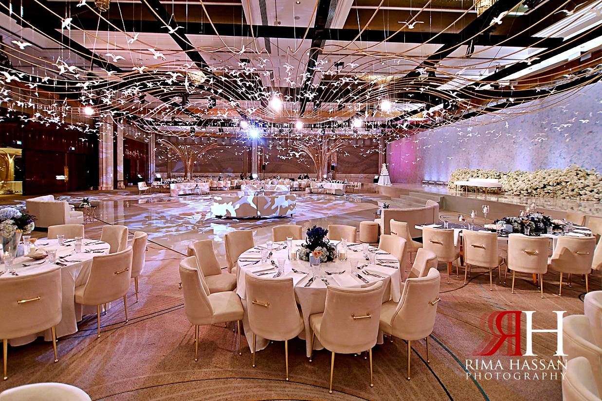 Grand_Hyatt_Dubai_Female_Photographer_Rima_Hassan_Photography_kosha_stage_decoration_ballroom
